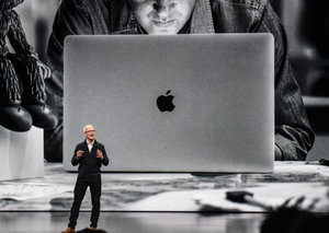 Apple dropped a new iPad Pro, Mac Mini and MacBook Air last night