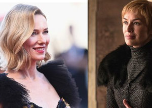 Naomi Watts confirmed for 'Game of Thrones' sequel