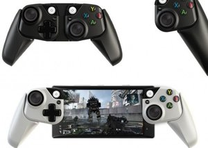 Microsoft wants to turn your phone into a games console