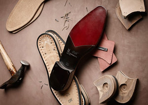 Shoe lovers take note: get your fix at Esquire Townhouse