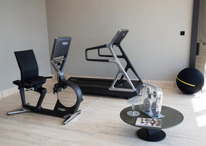 Fitness fanatic? Take your performance to the next level at Esquire Townhouse