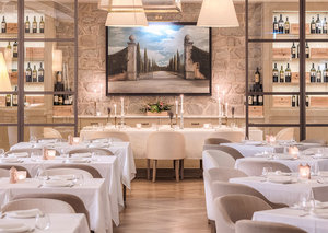 Get a taste of Italy at Esquire Townhouse