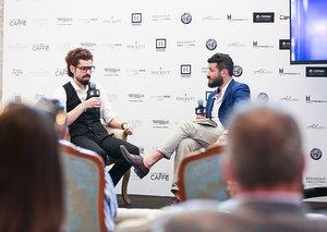 The biggest misconceptions of Arabic cinema with Yasir Al-Yasiri