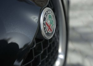 Go inside the Esquire Townhouse: Alfa Romeo