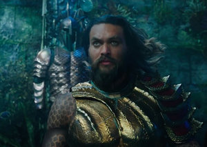 Check out the new 'Aquaman' story trailer
