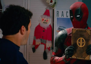 'Once Upon a Deadpool' is the holiday film we deserve