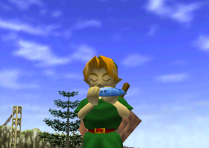 Ocarina of Time has only gotten better with age
