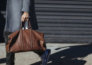 The best (actually stylish) travel bags for 2018