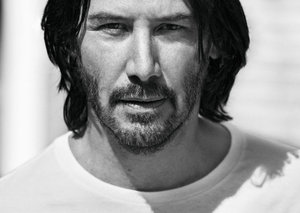 Keanu Reeves is playing a mystery character in the new Toy Story film