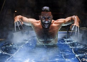 Hugh Jackman is up for playing Wolverine again