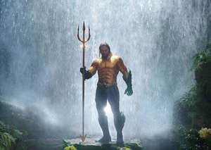 According to critics: 'Aquaman' is really, really good