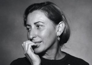 Miuccia Prada: The Woman Who Changed Your Wardrobe
