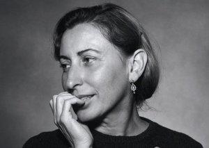 Miuccia Prada: The Woman Who Changed Your Wardrobe