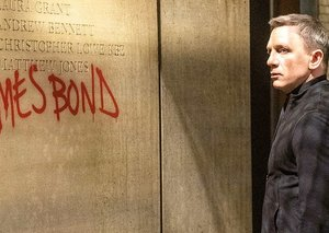 Bond 25 will follow same Casino Royale story arc