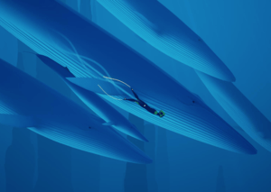 'Abzû' for Nintento Switch is just delightful