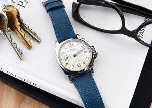 The Panerai Luminor Due puts a touch of Italian class on your wrist