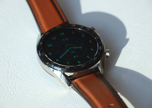 Huawei Watch GT: The Esquire Review