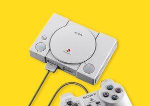 There's plenty to love about Sony's PlayStation Classic