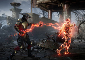 What we know about Mortal Kombat 11