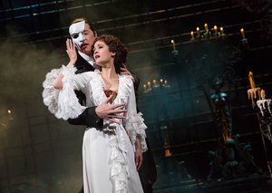 'The Phantom of the Opera' is coming to Dubai Opera next year