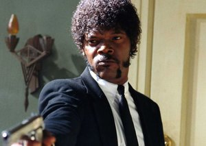 Samuel L. Jackson: officially the world's most influential actor