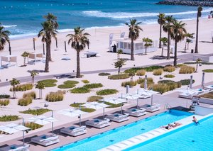 Nikki Beach Dubai: The Esquire Review