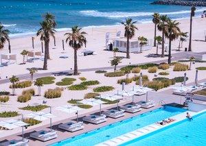Nikki Beach Dubai: The Esquire Review