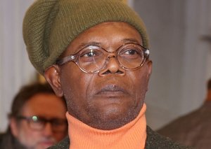 All hail the king of hypebeasts: Samuel L. Jackson