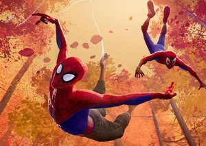 Spider-Man: Into the Spider-Verse: The Esquire Review