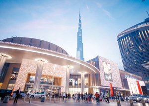 UAE malls to be shut down for two weeks