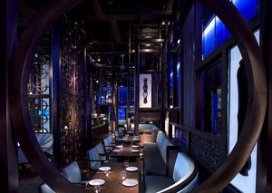 Hakkasan Abu Dhabi: The Esquire Review