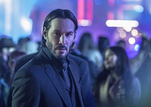 'John Wick: Chapter 5' is already reportedly in the works