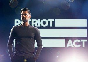 Netflix pulls episode of Hasan Minhaj's comedy show in Saudi Arabia
