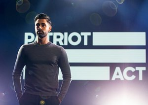Netflix pulls episode of Hasan Minhaj's comedy show in Saudi Arabia
