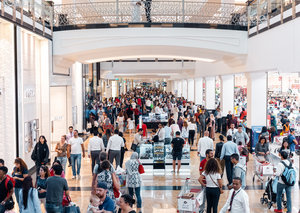 Shop The Night Away adds more deals to the Dubai Shopping Festival