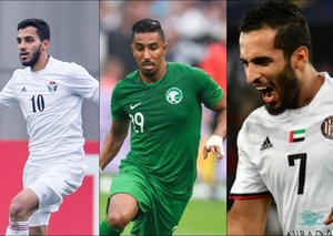 5 Arab footballers to watch at the Asian Cup