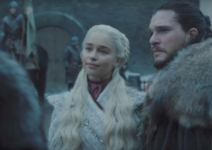 What the 'Game Of Thrones' cast have said about the season 8 finale