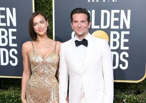 The best dressed men at the 2019 Golden Globes