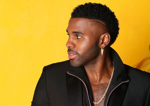 Jason Derulo on his new album, Cats and why he's so happy