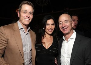 This is how much Jeff Bezos' divorce will cost the World's richest man