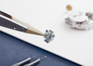 Jaeger-LeCoultre aims for precision at SIHH 2019