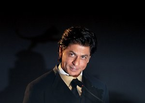 The King of Bollywood, Shah Rukh Khan is getting a Dubai star