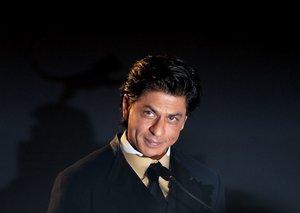 The King of Bollywood, Shah Rukh Khan is getting a Dubai star