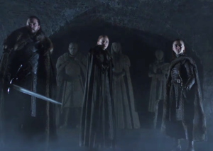 Winter is coming:  'Game Of Thrones' Season 8 launch date revealed