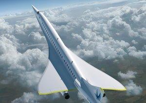 Three-hour Dubai to London flight coming soon