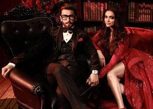 Bollywood actor Ranveer Singh mulls taking wife Deepika Padukone's name