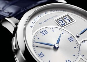 A Lange & Söhne celebrates two big anniversaries at SIHH 2019