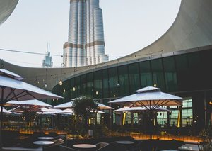 Revealed: Dubai opera's new restaurant