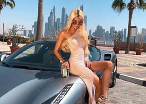 Meet the Rich Kids of Dubai