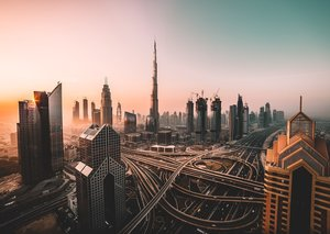 Dubai is one of the world's best places to live